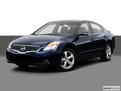 2008 Nissan Altima 3.5 Sedan
