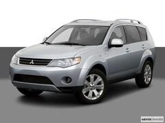 2008 Mitsubishi Outlander XLS SUV