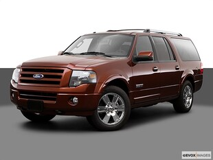 2008 Ford Expedition EL Limited 4WD  Limited
