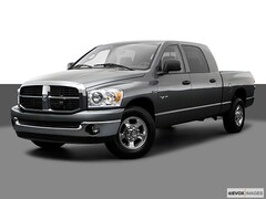 Pre-Owned 2008 Dodge Ram 1500 For Sale in Stephenville