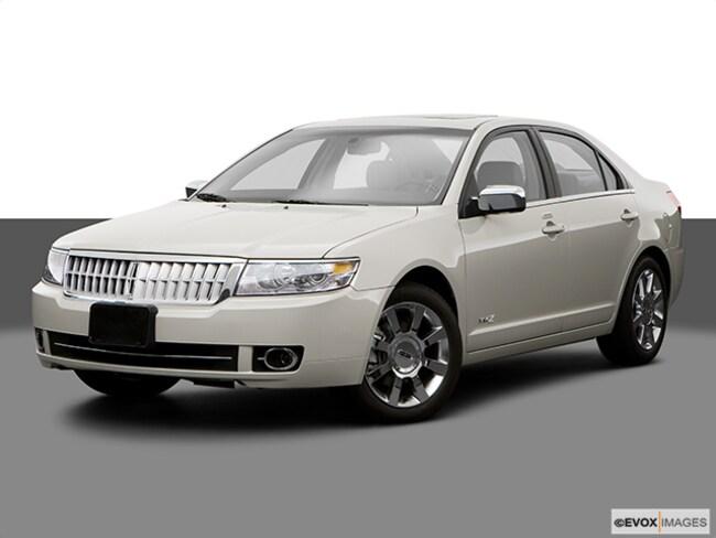 2008 Lincoln MKZ Base Sedan