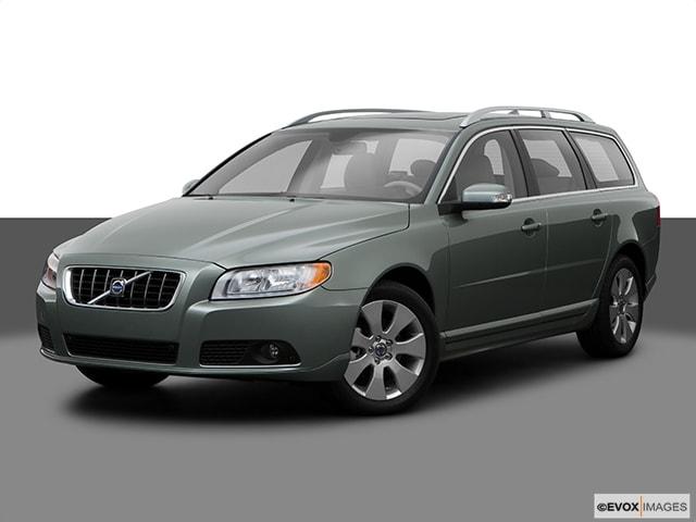 2008 Volvo V70 Wagon