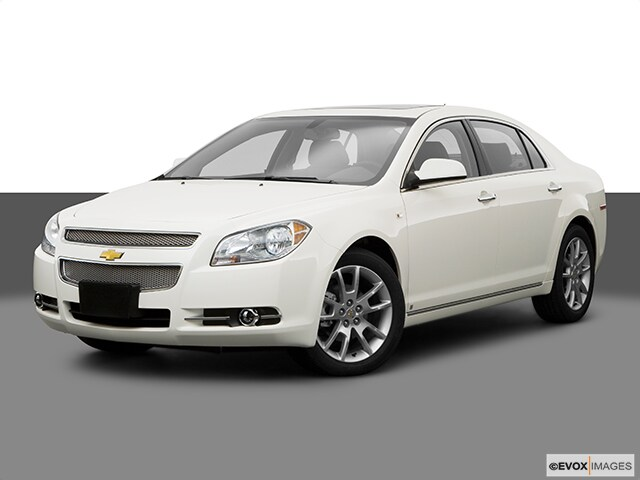 Used 2008 Chevrolet Malibu LTZ Sedan 1G1ZK57778F242707 for sale in Boise at Audi Boise