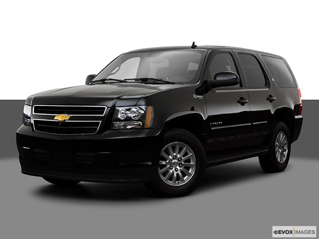 2008 Chevrolet Tahoe 4x2