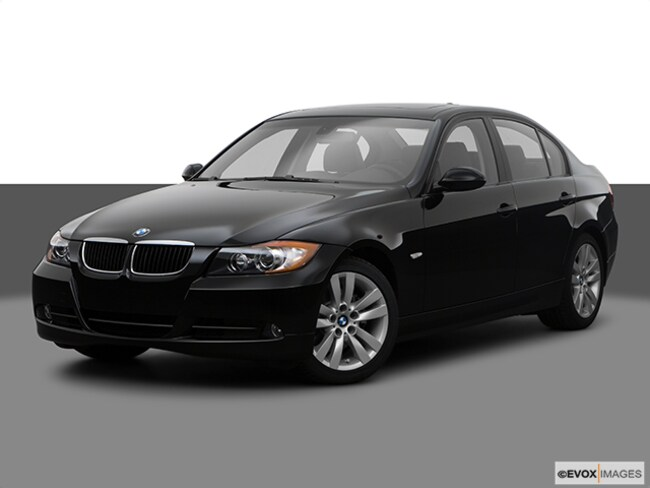 New 2008 BMW 3 Series Sedan Virginia Beach