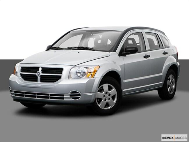 Used 2008 Dodge Caliber For Sale at Gerald Ford | VIN
