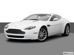 2008 Aston Martin Vantage 2DR CPE