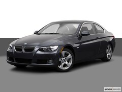 Used 2008 BMW 3 Series for sale in Schaumburg, IL at Napleton's Schaumburg Mazda