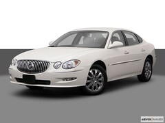 Used 2008 Buick LaCrosse CXL Sedan in West Monroe, LA