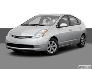 2008 Toyota Prius Sedan
