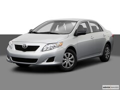 used 2009 Toyota Corolla Sedan