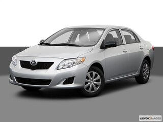 All new and used cars, trucks, and SUVs 2009 Toyota Corolla S for sale near you in Peoria, AZ