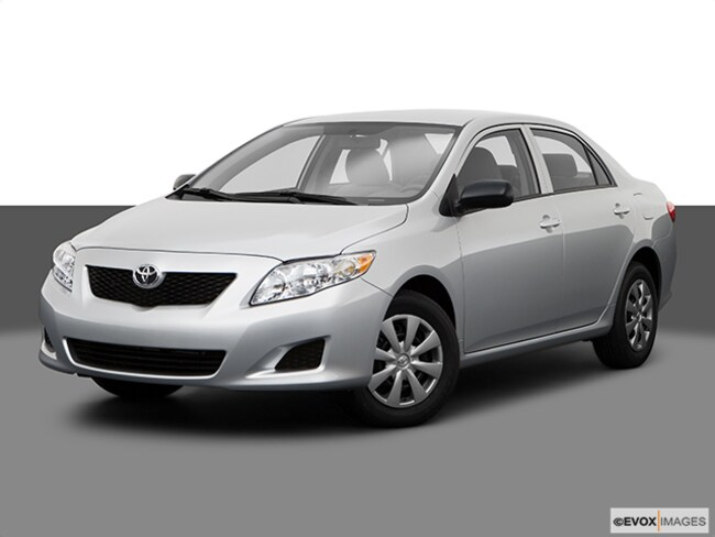 Used Toyota Corolla Base For Sale In Toledo Perrysburg - Brown mazda service