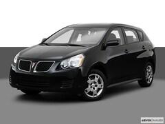 2009 Pontiac Vibe with 1SB Hatchback