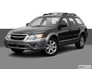Used 2009 Subaru Outback Special Edtn Wagon in Leesburg, FL