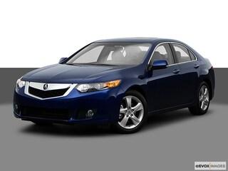 2009 Acura TSX Technology Sedan