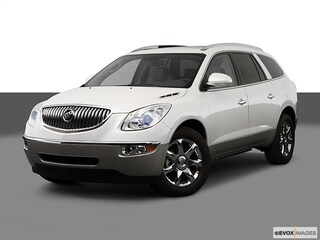Used 2009 Buick Enclave CXL SUV near Providence
