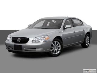 2009 Buick Lucerne CXL Full-Size Car