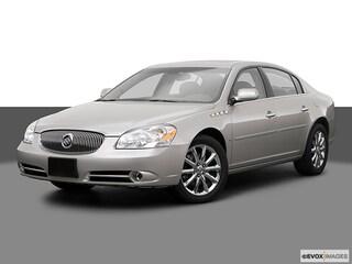 2009 Buick Lucerne CX CX SEDAN