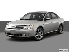 2009 Ford Taurus Limited Undefined