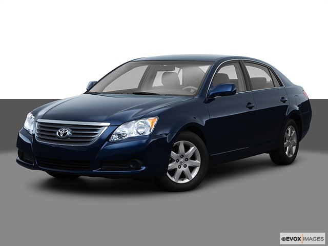 2008 Toyota Avalon Sedan