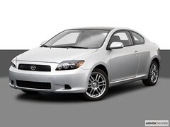 2009 Scion tC Base Coupe