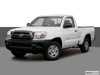 Used vehicles 2009 Toyota Tacoma Base Truck for sale near you in Stafford, VA