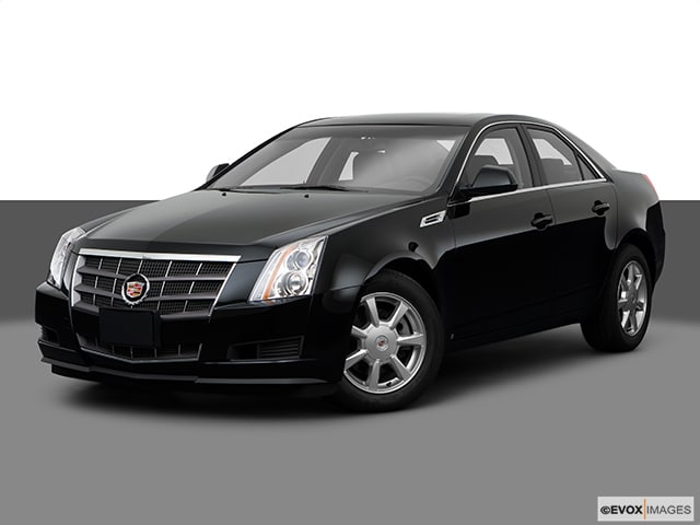 Note: RWD 2009 fits Cadillac CTS Front Suspension Stabilizer Bar Link With Five Years Warranty
