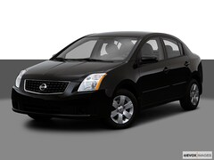 Used 2008 Nissan Sentra Sedan for sale in Vineland and Deptford NJ