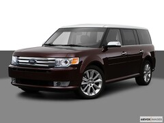 2009 Ford Flex Limited SUV For Sale in Springfield, IL