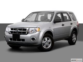 Used 2009 Ford Escape XLS 2.5L SUV Helena, MT