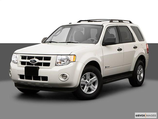 2009 Ford Escape Hybrid SUV