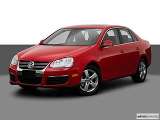 2009 Volkswagen Jetta Sedan Sedan