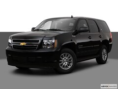 Used 2009 Chevrolet Tahoe Hybrid Base SUV under $18,000 for Sale in Findlay, OH