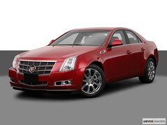 2009 CADILLAC CTS Base w/1SB Sedan 1G6DT57V890159758