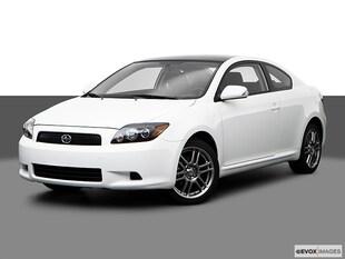 2009 Toyota Scion TC Coupe