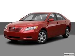 2009 Toyota Camry LE Sedan For Sale in Fairfax, VA
