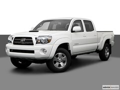 2009 Toyota Tacoma PreRunner Truck Double-Cab