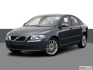 Pre-Owned 2009 Volvo S40 2.4i 2.4L 5-Cylinder MPI DOHC YV1MS382292464759 for Sale in Wexford near Pittsburgh