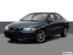 2009 Volvo S60 4DR SDN 2.5T FWD W/S