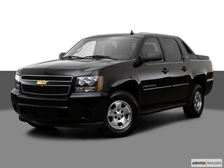Used 2009 Chevrolet Avalanche 1500 Truck Crew Cab T390537B in Marysville, WA