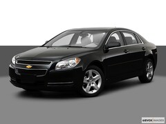 Used 2009 Chevrolet Malibu For Sale in Brunswick
