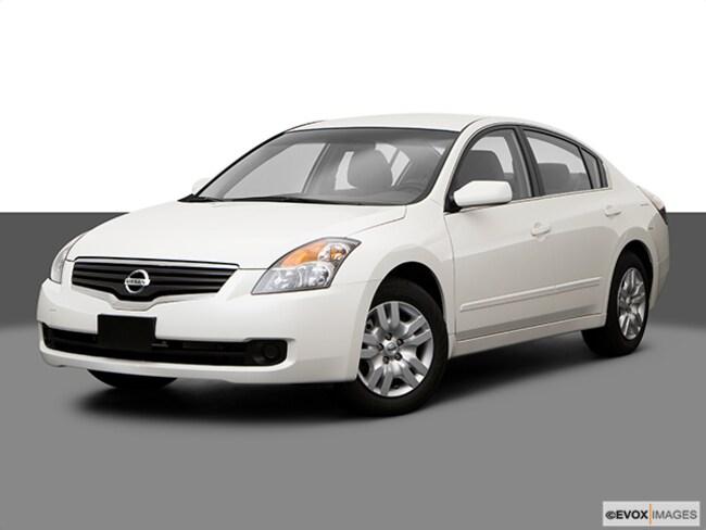 2009 Nissan Altima 2.5 Sedan