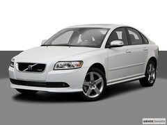 Used or Pre-Owned 2009 Volvo S40 T5 R-Design Sedan YV1MH672192454757 for sale in Rochester, NY