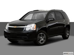 Pre-Owned 2009 Chevrolet Equinox LT SUV for sale in Lima, OH
