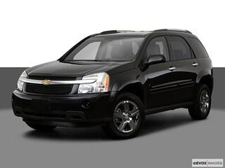 2009 Chevrolet Equinox LT SUV