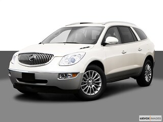 Used 2009 Buick Enclave CXL for sale in Little Rock
