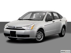 Used Vehicles for sale 2009 Ford Focus SE Sedan in Melbourne, FL