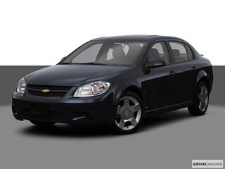 Used 2009 Chevrolet Cobalt LT Sedan 7568T1 in Thornton, CO