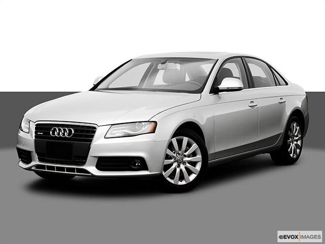 2009 Audi A4 2.0T Premium Sedan